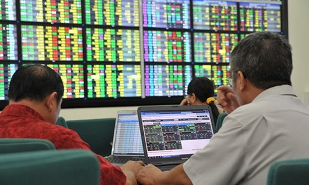 Thị trường tăng, nhà đầu tư vẫn... lỗ