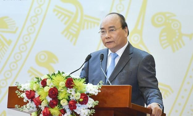 Thủ tướng: Doanh nghiệp nhà nước phải góp phần ổn định kinh tế vĩ mô