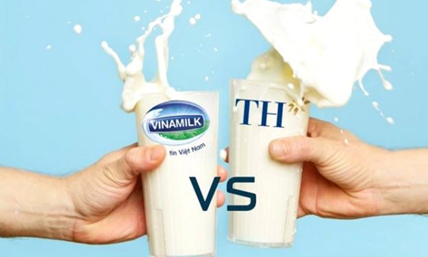 TH True Milk: Nỗi lo đánh mất lợi thế dẫn đầu