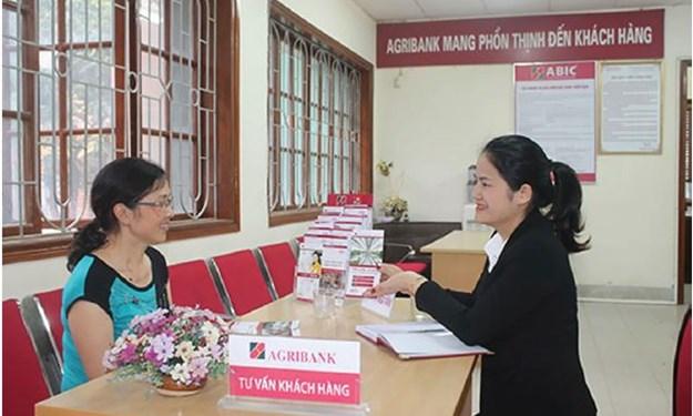 Agribank đồng hành cùng phụ nữ Việt Nam