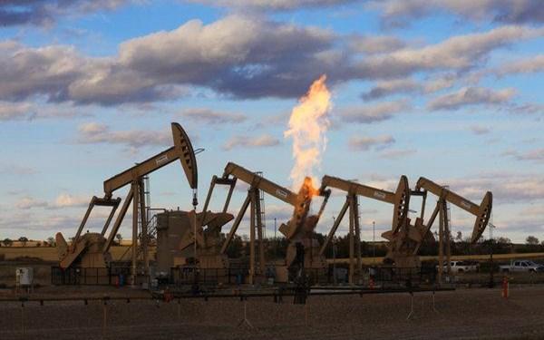 Giá dầu châu Á tăng trước tín hiệu tích cực từ đàm phán Mỹ-Trung