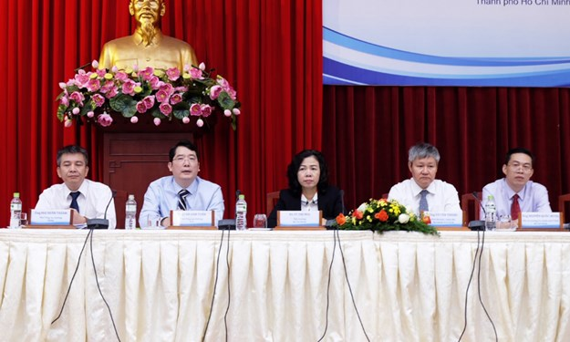Bộ Tài chính: Thẳng thắn, cởi mở trong đối thoại chính sách thuế, hải quan