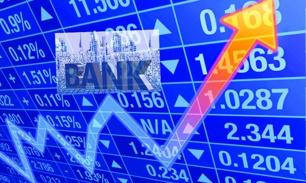 Cổ phiếu ngân hàng chờ thời hoàng kim trở lại