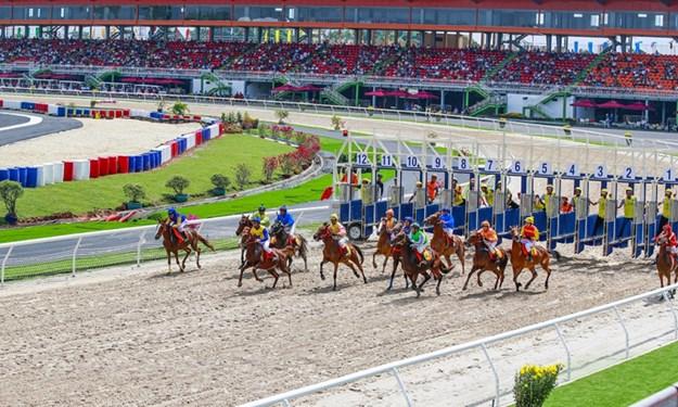 Dự án trường đua ngựa được bổ sung vào Quy hoạch phát triển của Hà Nội