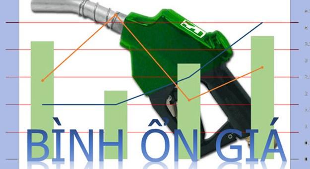 Sửa đổi Nghị định 83 về kinh doanh xăng dầu: Không bỏ Quỹ Bình ổn