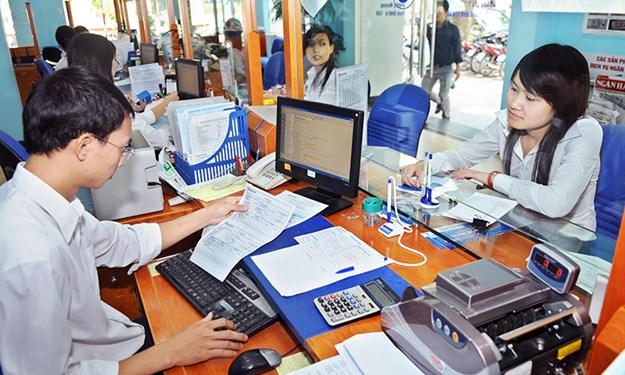 Cơ chế, chính sách tín dụng đối với doanh nghiệp tham gia cung ứng dịch vụ sự nghiệp công