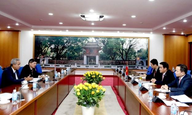Việt Nam - Cuba: Hợp tác toàn diện cùng phát triển