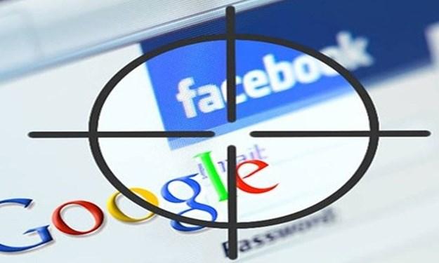 Thu thuế gần 1.000 tỷ đồng từ cá nhân, doanh nghiệp có thu nhập từ Google,Facebook