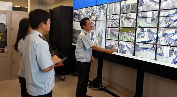 414 doanh nghiệp đã thực hiện kết nối Hệ thống VASSCM