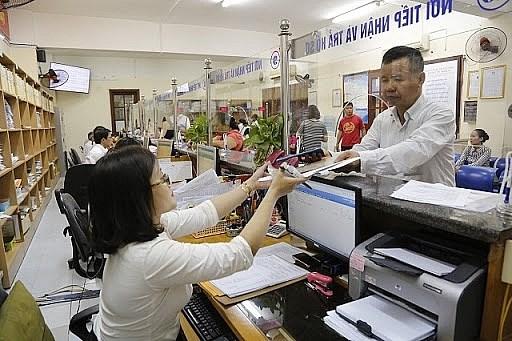 BHXH Việt Nam đẩy mạnh cải thiện môi trường kinh doanh
