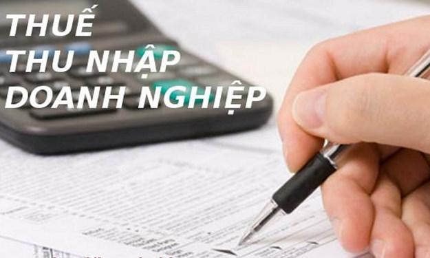 Chi phí được trừ khi xác định thuế TNDN với khoản ủng hộ, tài trợ hoạt động phòng, chống dịch