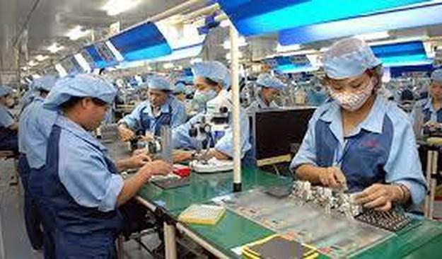 Tỷ lệ lao động tham gia BHXH đạt 32,3 %