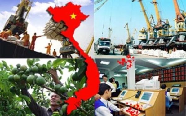 AP News: Việt Nam là hình mẫu của tăng trưởng