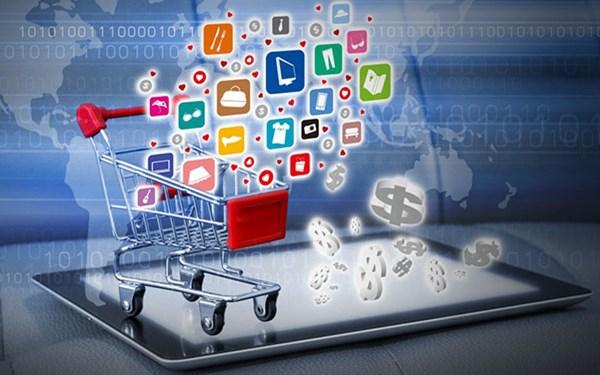 Ma trận hàng giả trên chợ online