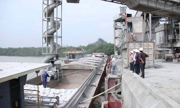 Kế toán môi trường trong doanh nghiệp sản xuất xi măng Việt Nam hiện nay