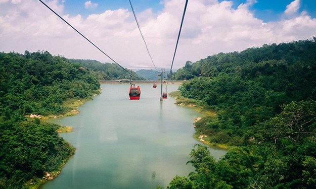 Phát triển bền vững kinh tế du lịch An Giangvà những vấn đề đặt ra