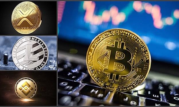 Top 5 loại tiền ảo phổ biến nhất năm 2021