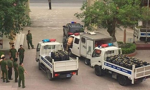 Vụ thu giữ 700kg ma túy đá ở Nghệ An: Khởi tố nhiều đối tượng