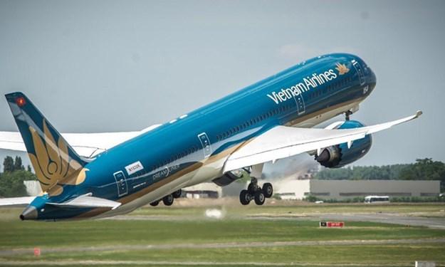 Tháng 5, thị trường hàng không khởi sắc với gần 1,5 triệu khách