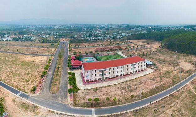 Mở bán chính thức khu đô thị Hoàng Thành Kon Tum: Tưng bừng quà tặng