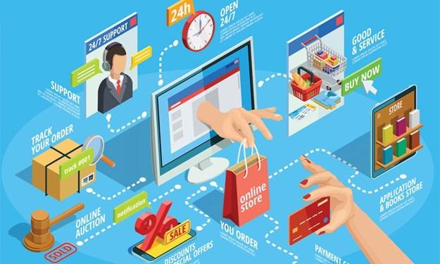 Thương mại điện tử: Cần chế tài nặng hơn