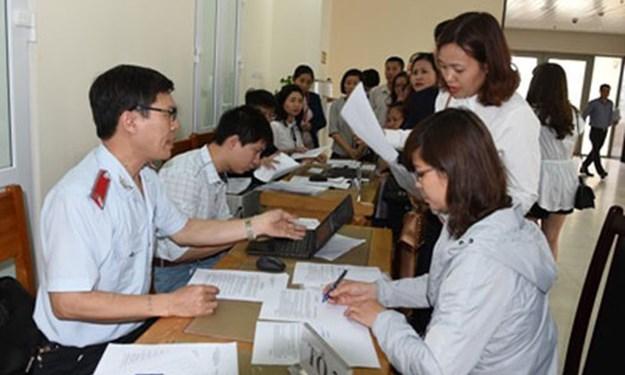 Hà Nội: Doanh nghiệp lợi dụng dịch bệnh để trốn nộp BHXH
