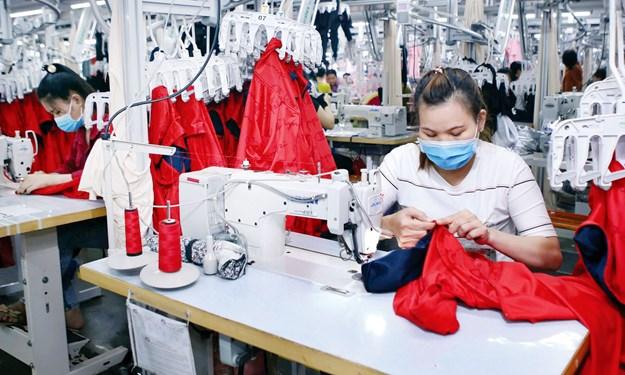 BHXH Việt Nam: Kịp thời hỗ trợ doanh nghiệp tháo gỡ khó khăn