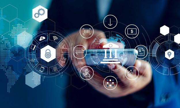 Chuyển đổi kỹ thuật số và cạnh tranh trong lĩnh vực tài chính
