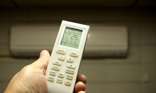 Tập thói quen điều khiển điều hoà tiết kiệm tiền điện tối đa