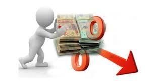 Ngân hàng giảm lãi suất huy động vì thừa tiền?