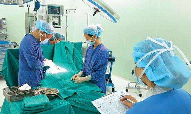 Bảo hiểm y tế hướng tới nâng cao chất lượng, phục vụ toàn dân