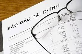 Tác động của các tỷ số tài chính đến đo lường gian lận báo cáo tài chính