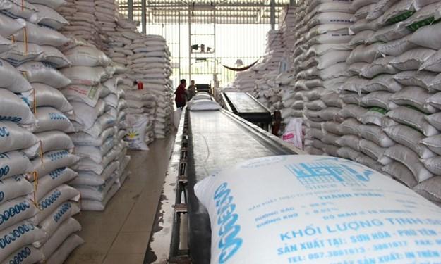 Đề xuất gỡ vướng trong cơ chế, chính sách đấu thầu mua gạo dự trữ quốc gia