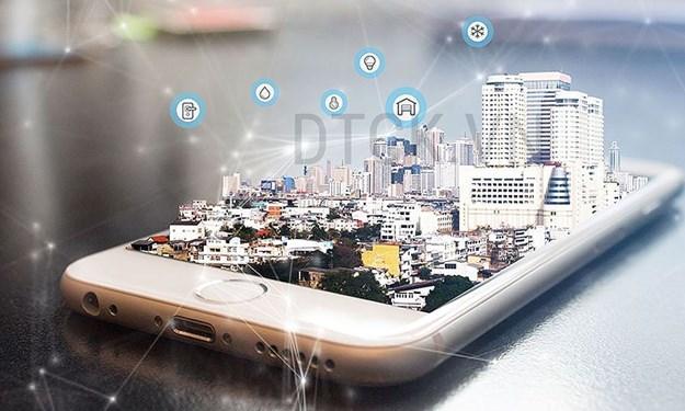 Nghiên cứu hoạt động marketing của thương hiệu thông tin di động Việt Nam