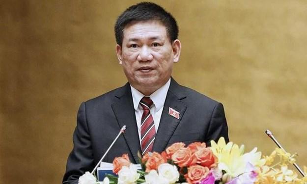 Bộ trưởng Bộ Tài chính Hồ Đức Phớc làm Phó Trưởng Ban Chỉ đạo điều hành giá