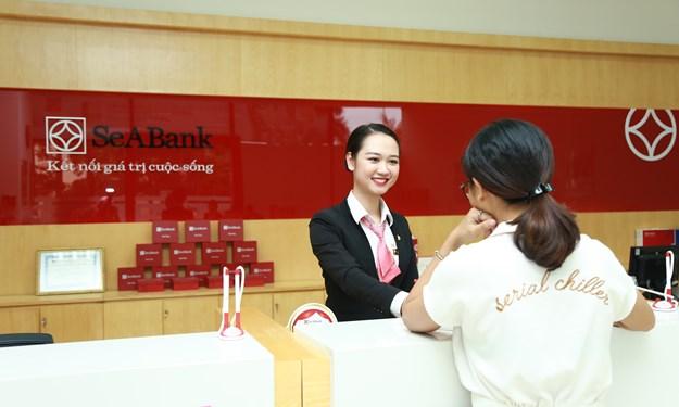 SeABank đạt lợi nhuận gần 683 tỷ đồng, tăng trưởng 65% so với cùng kỳ năm trước