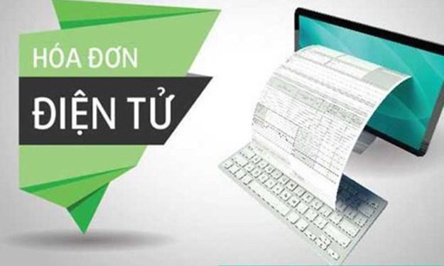 TP. Hà Nội phấn đấu triển khai hóa đơn điện tử đến 100% doanh nghiệp, tổ chức kinh tế