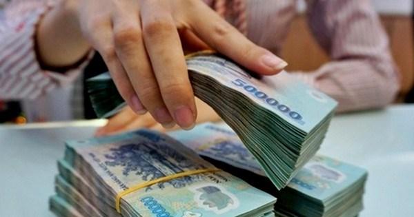 Chính phủ ban hành quy định đối với trường hợp cá nhân kêu gọi từ thiện