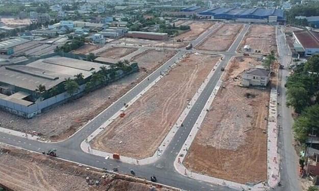 Bộ Tài nguyên và Môi trường sắp thanh tra đất đai tại loạt dự án bất động sản