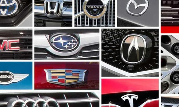 Thương hiệu ôtô nào đáng tin cậy nhất năm 2020?