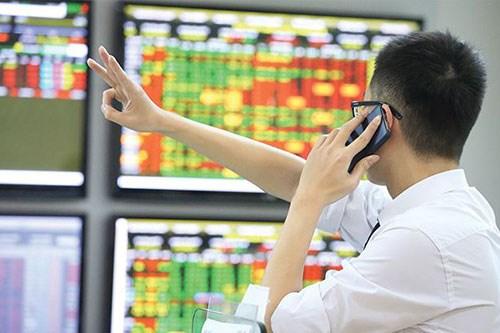 Thị trường chứng khoán tăng điểm trở lại?