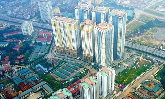 Tìm vốn mới cho thị trường bất động sản