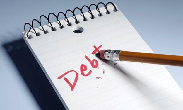Các khoản chi của Quỹ tích lũy trả nợ