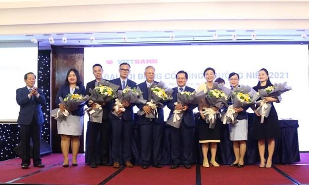 Ông Dương Nhất Nguyên trúng cử Chủ tịch Hội đồng quản trị Vietbank nhiệm kỳ 2021 – 2025