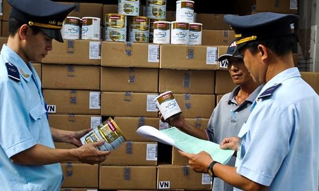 Giải pháp nâng cao hiệu quả kiểm tra sau thông quan ở Việt Nam