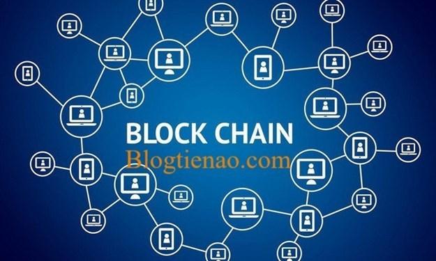 """Blockchain – """"Cánh cửa cơ hội"""" trong lĩnh vực kế toán, kiểm toán"""