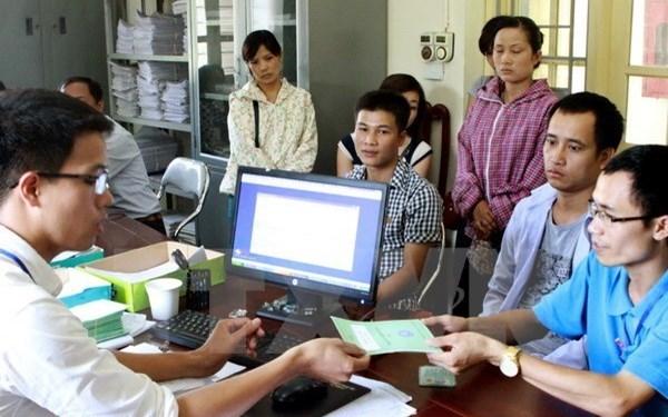 Từ 1/12/2018, bảo hiểm bắt buộc đối với lao động nước ngoài