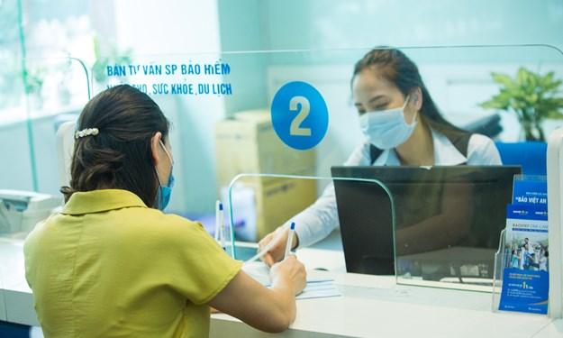 Lợi nhuận sau thuế hợp nhất quý I của Tập đoàn Bảo Việt đạt 499 tỷ đồng