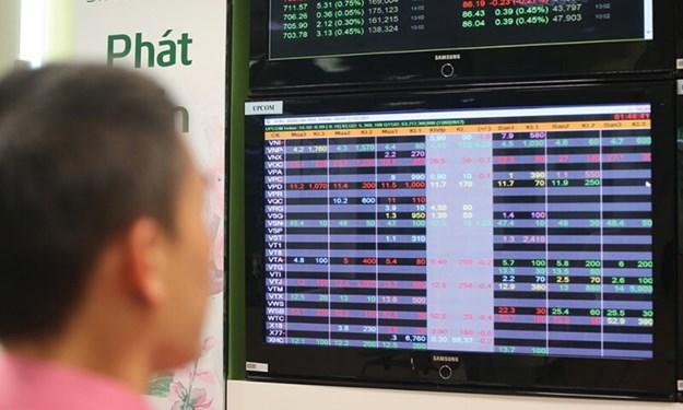 Tháng 4, khối ngoại bán ròng 8 tỷ đồng trên thị trường UPCoM