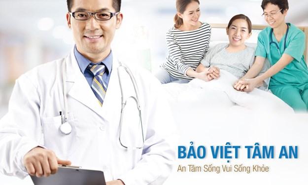 Bảo Việt Tâm An tích lũy đầu tư và sức khỏe toàn diện